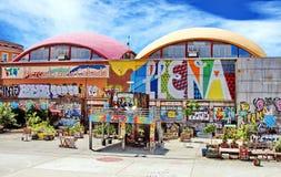 Architektur von Madrid Lizenzfreie Stockfotografie