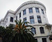 Architektur von New Orleans Stockfotos