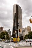 Architektur von New York, USA Stockfoto