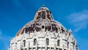 Architektur von Pisa, Italien lizenzfreie stockfotografie