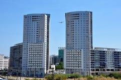 Architektur von Portugal Lizenzfreies Stockbild