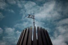 Architektur von Russland Lizenzfreie Stockfotos