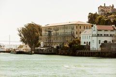 Architektur von San Francisco, USA Stockfotografie