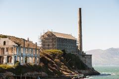 Architektur von San Francisco, USA Stockfotos