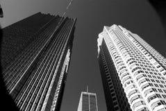 Architektur von Toronto Lizenzfreie Stockfotografie