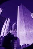 Architektur von Toronto Stockbilder