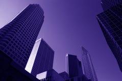 Architektur von Toronto Stockfotos
