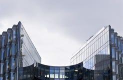 Architektur-Zusammenfassung Lizenzfreies Stockfoto