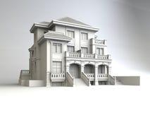 architektura Fotografia Royalty Free