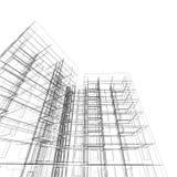 architektura Zdjęcia Stock