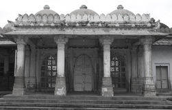 Architektura Ahmadabad fotografia royalty free