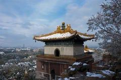 architektura antyczny chińczyk Zdjęcia Royalty Free