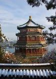 architektura antyczny chińczyk Obraz Stock