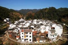 architektura antyczny chińczyk Zdjęcie Stock