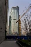 Architektura Beijing Zdjęcia Stock