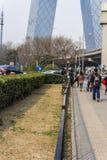 Architektura Beijing Obrazy Stock