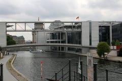 Architektura Berlin Fotografia Royalty Free
