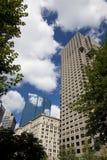architektura boston Zdjęcie Royalty Free