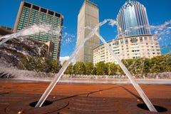 architektura boston obrazy royalty free