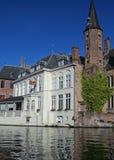 architektura Bruges Zdjęcie Royalty Free