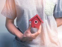 Architektura, budynek, dom, dom, budowa, nieruchomość Zdjęcie Stock