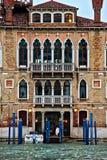 architektura budynek klasyczny włoski Venice Zdjęcie Royalty Free