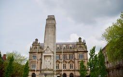 Architektura Cenotaph zdjęcie royalty free