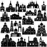 architektura Christianity-2 Obraz Stock