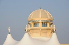 architektura Dubai zdjęcie stock