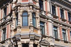 architektura Helsinki obrazy stock