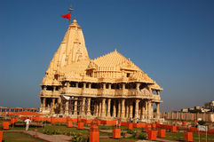 architektura hindus Obraz Royalty Free