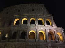 Architektura, historia Buduje, Stary, Theatre obraz stock