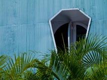 Architektura hoteli/lów goa Obraz Royalty Free