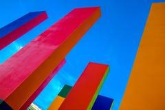 Architektura i miastowy projekt obrazy stock
