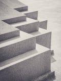 Architektura kąt wyszczególnia Abstrakcjonistycznego tło Zdjęcia Stock