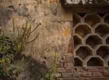 Architektura kolonista Phnom Penh, Kambodża zdjęcia stock