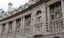 architektura London Zdjęcia Stock