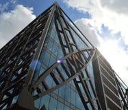 architektura London nowożytny Obrazy Stock