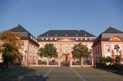 architektura Mainz Obraz Royalty Free