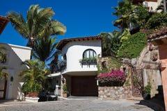 architektura meksykanin fotografia stock