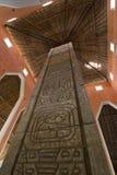 architektura meksykanin Fotografia Royalty Free