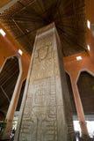 architektura meksykanin Zdjęcie Stock