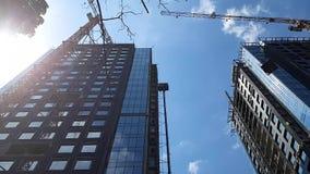 Architektura miasto Budowa? zdjęcie wideo