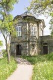 Architektura Michelsberg Bamberg Obraz Royalty Free