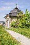 Architektura Michelsberg Bamberg Zdjęcia Royalty Free