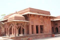 architektura mughal Obrazy Stock