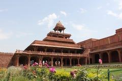 architektura mughal Obraz Royalty Free