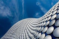 architektura nowożytna Obraz Stock