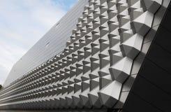 architektura nowożytna zdjęcie stock