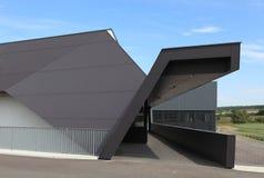 architektura nowożytna obrazy stock